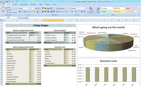 free finance spreadsheet free monthly budget spreadsheet template spreadsheet