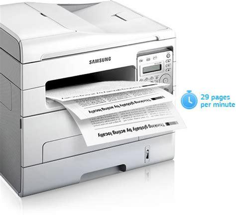 Amazon.com: Samsung SCX-4729FD/XAA Monochrome Printer with
