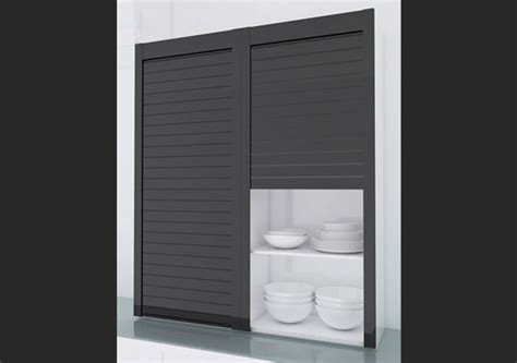 Glass Kitchen Roller Shutter At Rs 39672 Unit  Raja