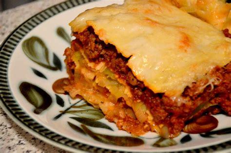 recettes lasagnes barilla