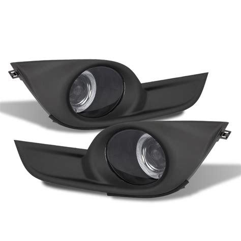 2014 nissan altima fog lights 2013 2014 nissan altima 4dr sedan halo projector fog
