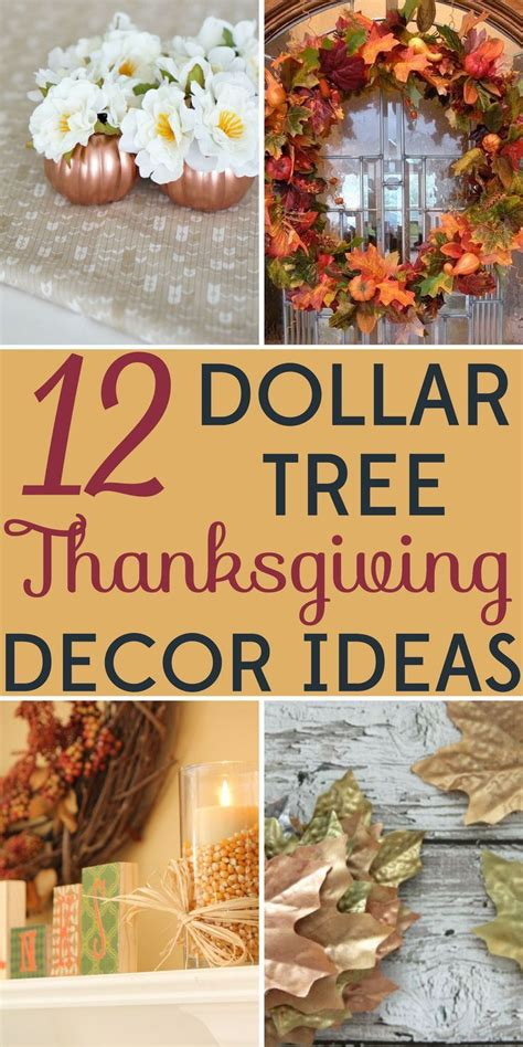 Kuerbis Dekorationsideenhalloween Deko Fuer Kaminumfassung by Decorating On A Budget 12 Dollar Tree Thanksgiving Decor