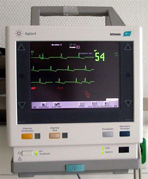 Monitoring (medicine) - Wikipedia
