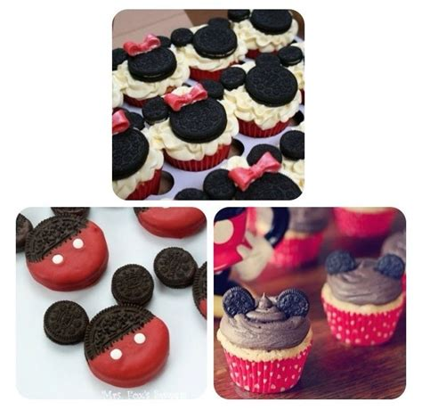 cuisine mickey mickey mouse food amazing jakesters 1st birthday