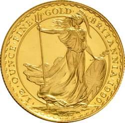 Half Ounce Gold Coins