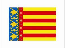 Bandera Comunidad Valenciana Navegación 45397 Cosas de