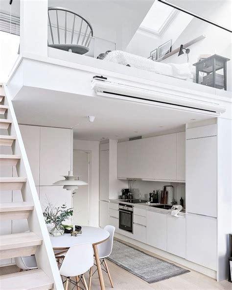 47 stylish loft apartment decorating ideas in 2020 loft