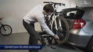 Porte Velo Norauto Attelage : porte v los d 39 attelage norauto premium rapid bike pour 2 3 v los disponibles sur ~ Maxctalentgroup.com Avis de Voitures