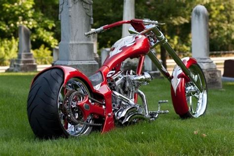 Pro Street/chopper, Entry Models, Custom Harley, Factory