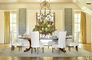 Amazing, Dining, Room, Decor, By, Ad100, Designers