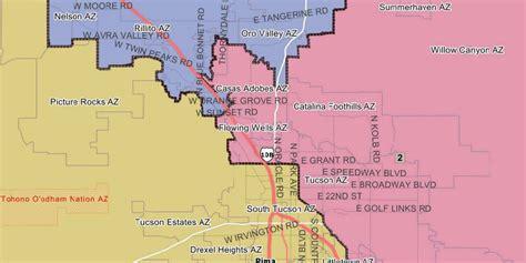 Judge rejects Arizona redistricting panel list injunction
