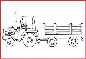 Traktor Mit Hänger : ausmalbilder traktor mit h nger rooms project rooms ~ Jslefanu.com Haus und Dekorationen