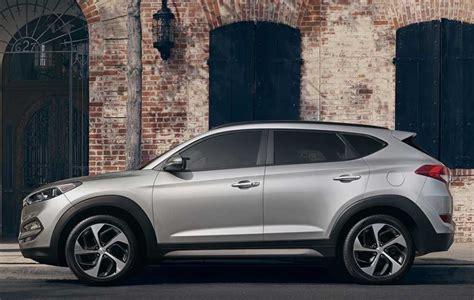 2018 Hyundai Tucson Release Date, Price, Design, Specs