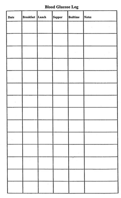 Free Printable Blood Glucose Log  Bloodglucoselogjpg. Facebook Ad Template Free. Free Online Pregnancy Announcement Templates. High School Graduation Dresses 2017. Word Cover Pages Template. Word Organisation Chart Template. Dr Seuss Hat Template. Free Printable Stationery Template. Board Game Template Maker