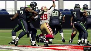 Madden 25 | Xbox One PS4 Gameplay Breakdown E3 - YouTube