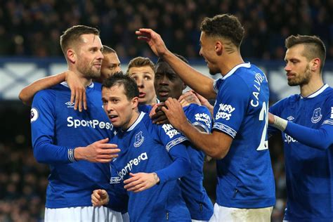 Everton will host southampton at goodison park on the opening day of the new premier league season. Everton go in search of elusive consistency against West Ham - Royal Blue Mersey