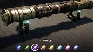 Jedi Fallen Order Lightsaber Colors Guide And Tips To