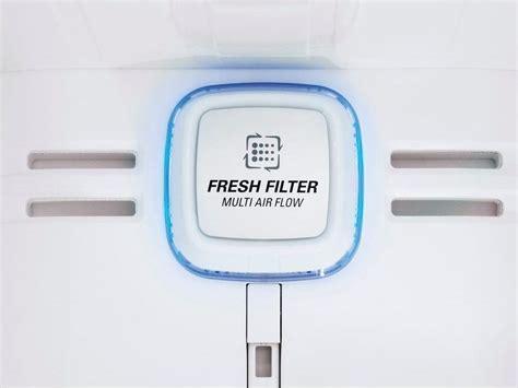 ltf fresh air filter deodorization