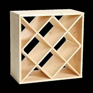 Etagere A Bouteille : etagere vin en bois mode pour homme ~ Farleysfitness.com Idées de Décoration