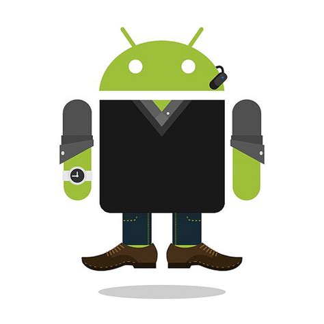 android avatar flickr photo