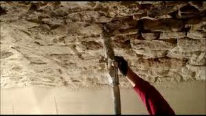 Construire Une Cave Voutée En Pierre : ravalement cave voutee pierre apparente youtube ~ Zukunftsfamilie.com Idées de Décoration