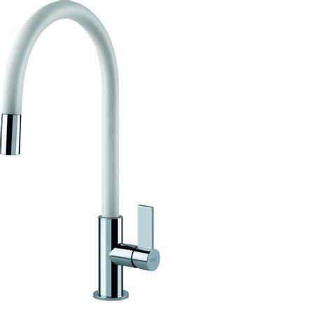 robinet cuisine blanc mitigeur cuisine design en effet un robinet de cuisine