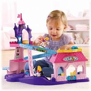 Little People Wohnhaus : klip klop princess stable by fisher price little people ~ Lizthompson.info Haus und Dekorationen