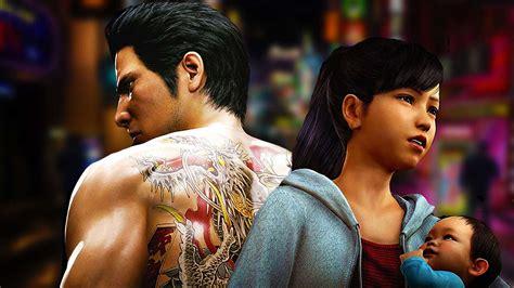 yakuza   song  life review tokyo drifter gamespot