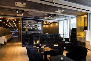 Bar De Maison : la maison champs lys es paris luxueux bar paris le blind bar ~ Teatrodelosmanantiales.com Idées de Décoration