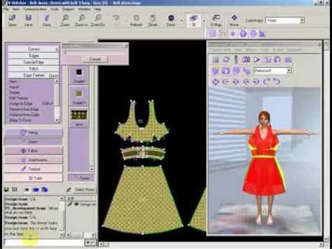stitcher    apparel design software youtube