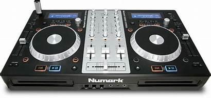 Numark Dj Virtual Mixdeck Setup Express Pro