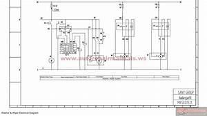 Hussman Reach Inzer Wiring Diagram