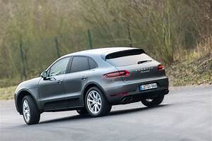 Porsche Macan S Prix : great auto car 2015 porsche macan price and review ~ Gottalentnigeria.com Avis de Voitures