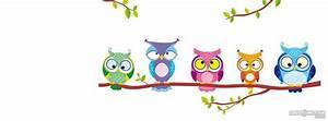 Titelbilder Facebook Ideen : cute owl facebook covers covers for facebook timeline ~ Lizthompson.info Haus und Dekorationen
