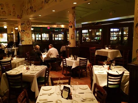 cuisine las vegas review the palm restaurant radio by alex belfield