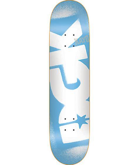 Dgk Skateboard Decks 75 by Dgk Logo Pp Powder Blue 7 75 Quot Skateboard Deck
