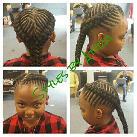 iverson braids braided hairstyles hair styles lil girl