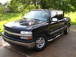 2002 Chevrolet Silverado 1500 - Exterior Pictures