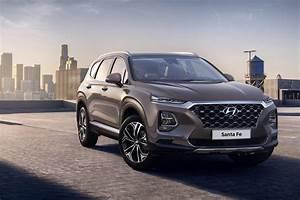 New Hyundai Santa Fe Suv  Everything We Know So Far