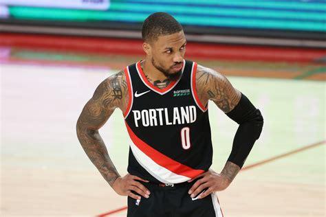 NBA All-Star Game 2021 reserves: Damian Lillard, Zion ...