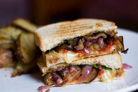 fun  unique sandwich ideas