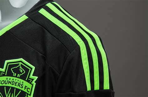 adidas soccer jersey adidas mls seattle sounders replica