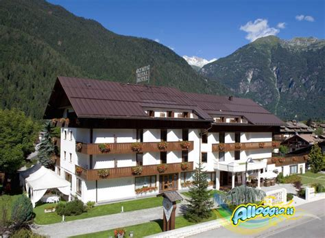 olympic hotels pinzolo palace royal hotel  stelle