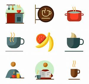 Coffee shop Icons - 2,856 free vector icons
