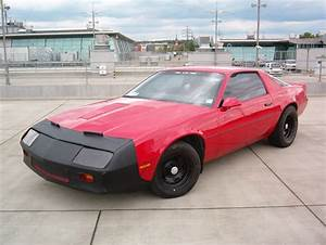 Unexplained666 1987 Chevrolet Camaro Specs  Photos