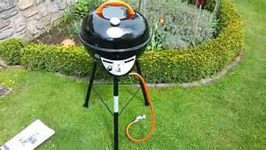 Outdoorchef Grill Gas : outdoorchef city 420 gas kettle grill youtube ~ Yasmunasinghe.com Haus und Dekorationen