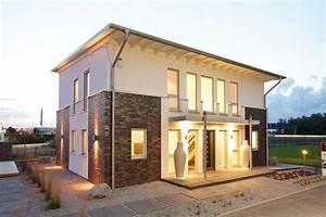 Kubus Haus Günstig : einfamilienhaus neubau modern klinker ~ Sanjose-hotels-ca.com Haus und Dekorationen