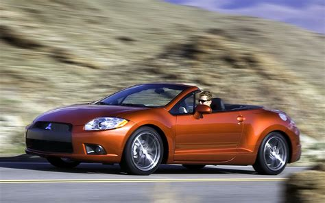 2010 Sport Cars by Pictures Of The Mitsubishi Eclipse Japanese Sports Car