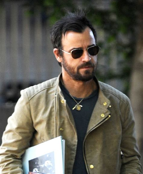 Ryan Gosling and Justin Theroux have lunch together in LA