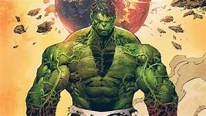 Hulk, 4k, Ultra, Hd, Wallpaper